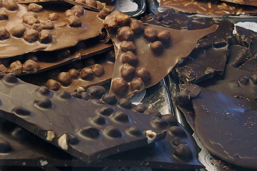Čokoláda náhled 2