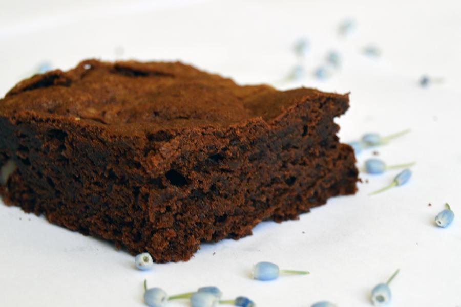 Recept na brownies