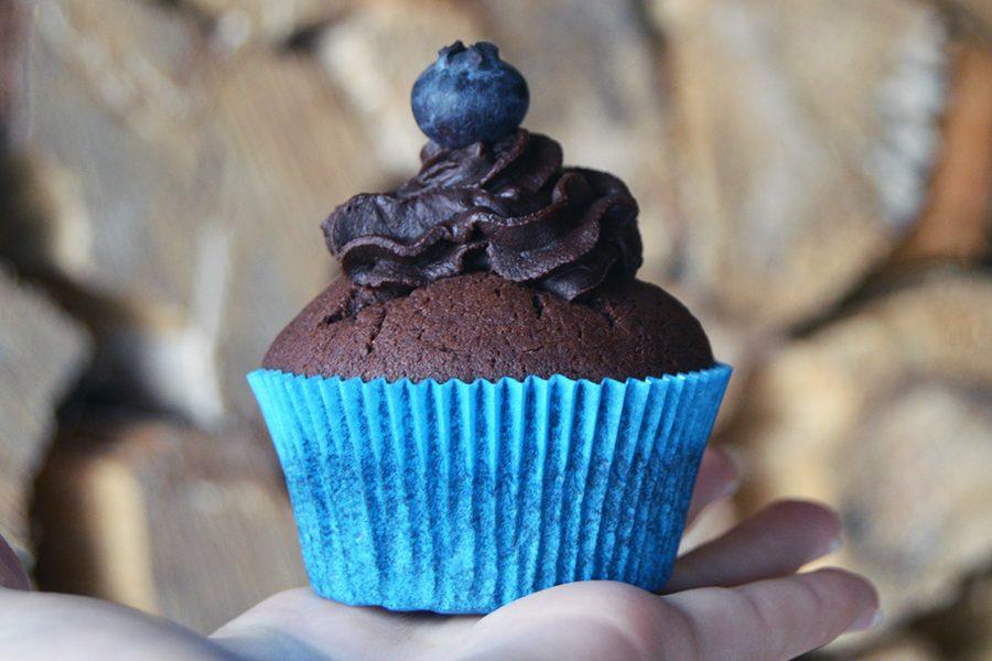 Cupcakes náhled