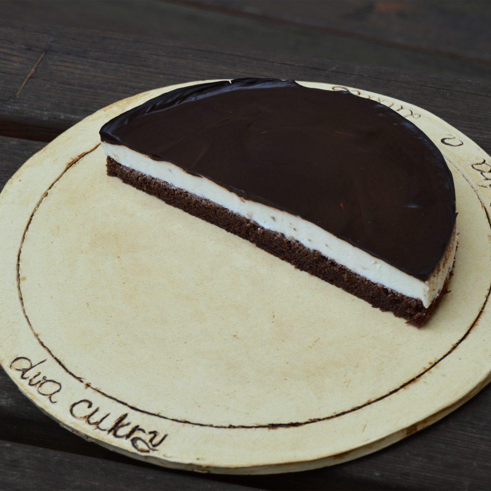 Míša dort - recept
